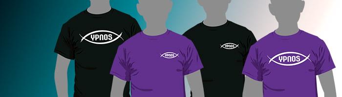 Riservato Raiser – Sondaggio t-shirt