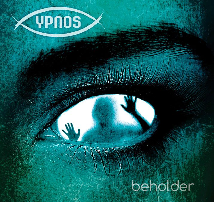 """Beholder"" Out Now!"