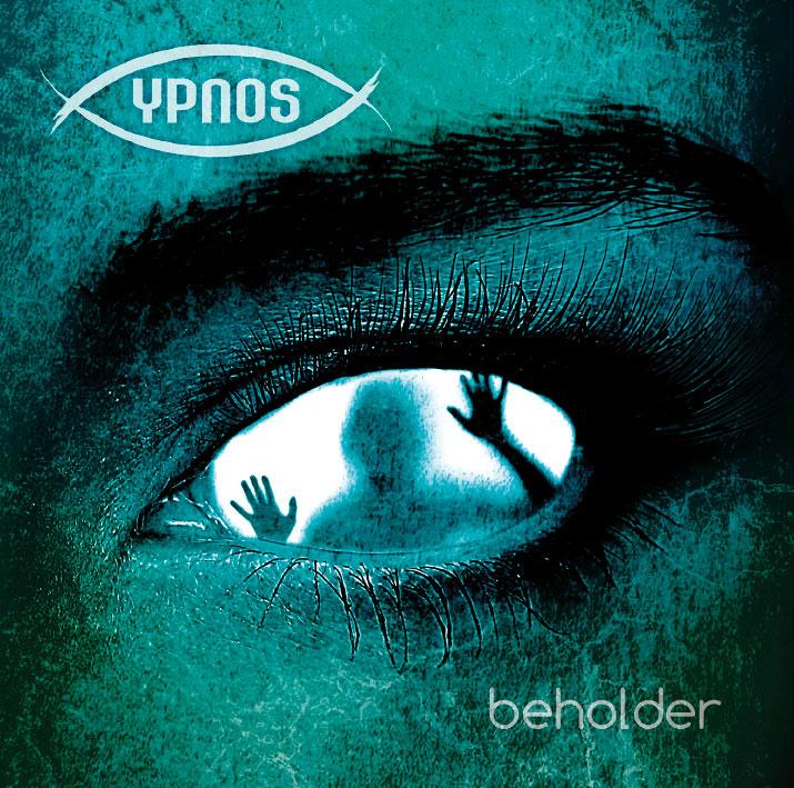 Beholder cover